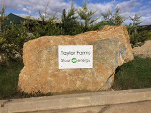 Taylors Farm Swalcliffe